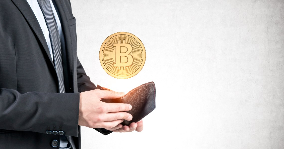 I wallet Bitcoin sono sicuri?