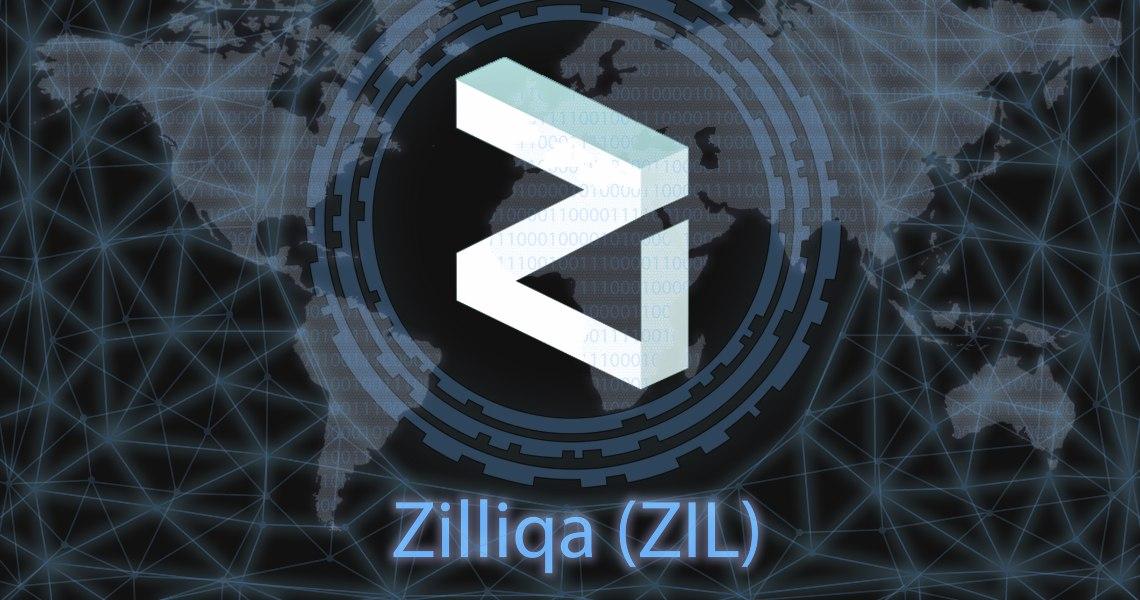 Lo staking di Zilliqa avvia i test