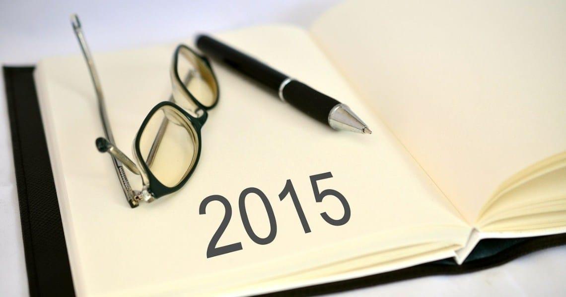La capitalizzazione del mercato crypto nel 2015