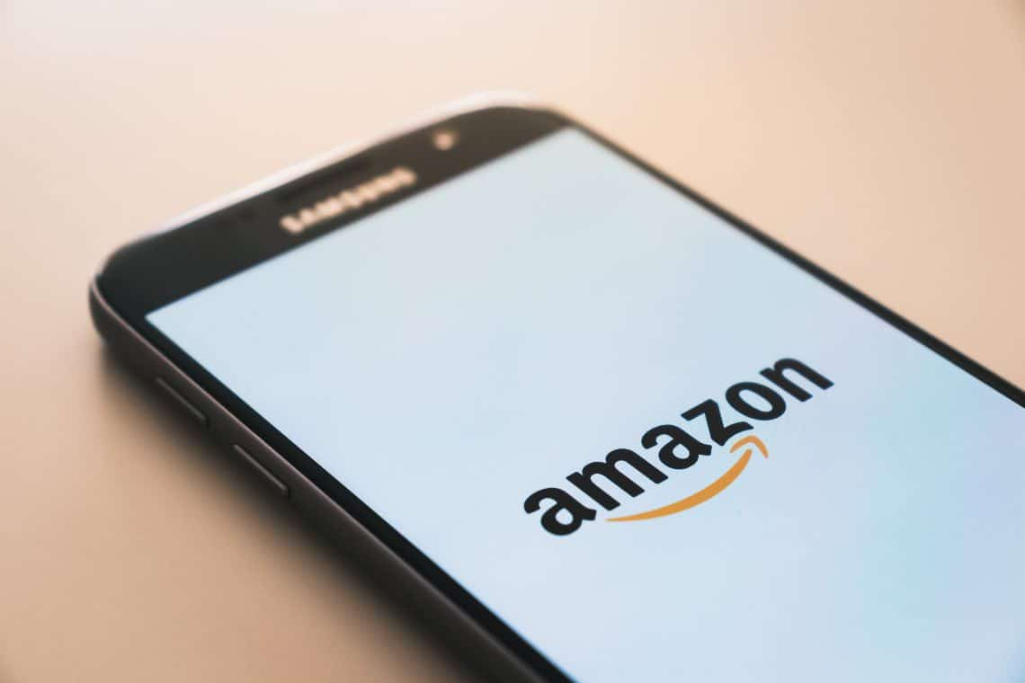 Amazon ottiene un brevetto DLT per la supply chain