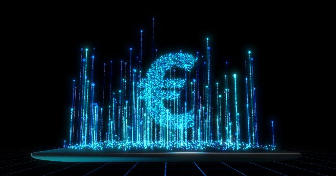 """La BCE lavora sulla valuta digitale: """"Saremo pronti"""""""