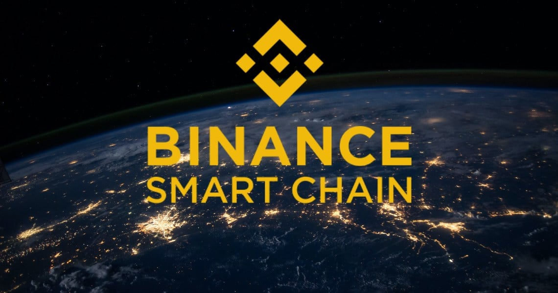 Binance lancia la Smart Chain