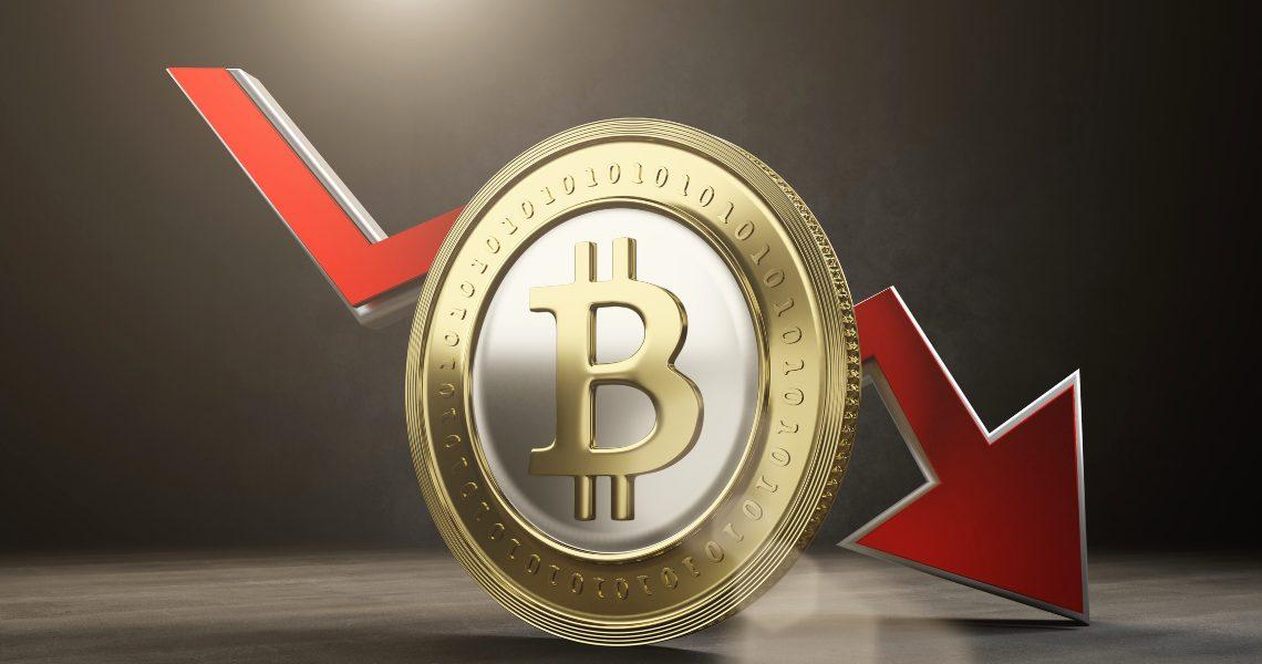 I futures su bitcoin del CME suggeriscono un calo del prezzo