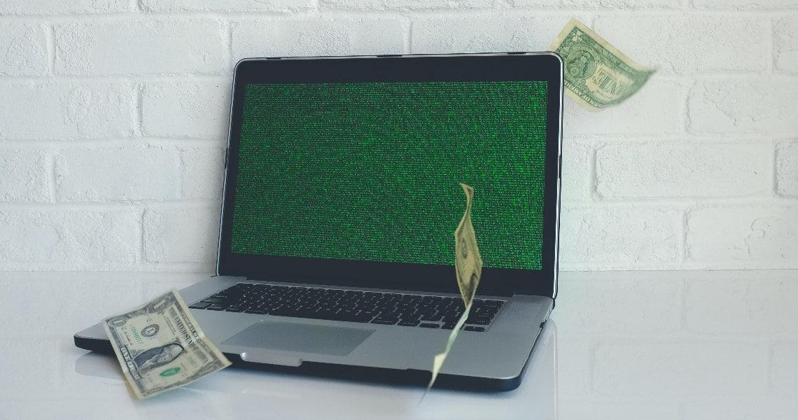 Spostati i bitcoin rubati nell'hack a Bitfinex