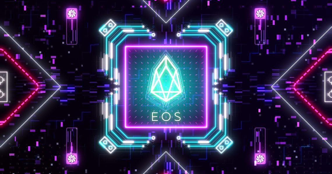 I certificati arrivano sulla blockchain di EOS
