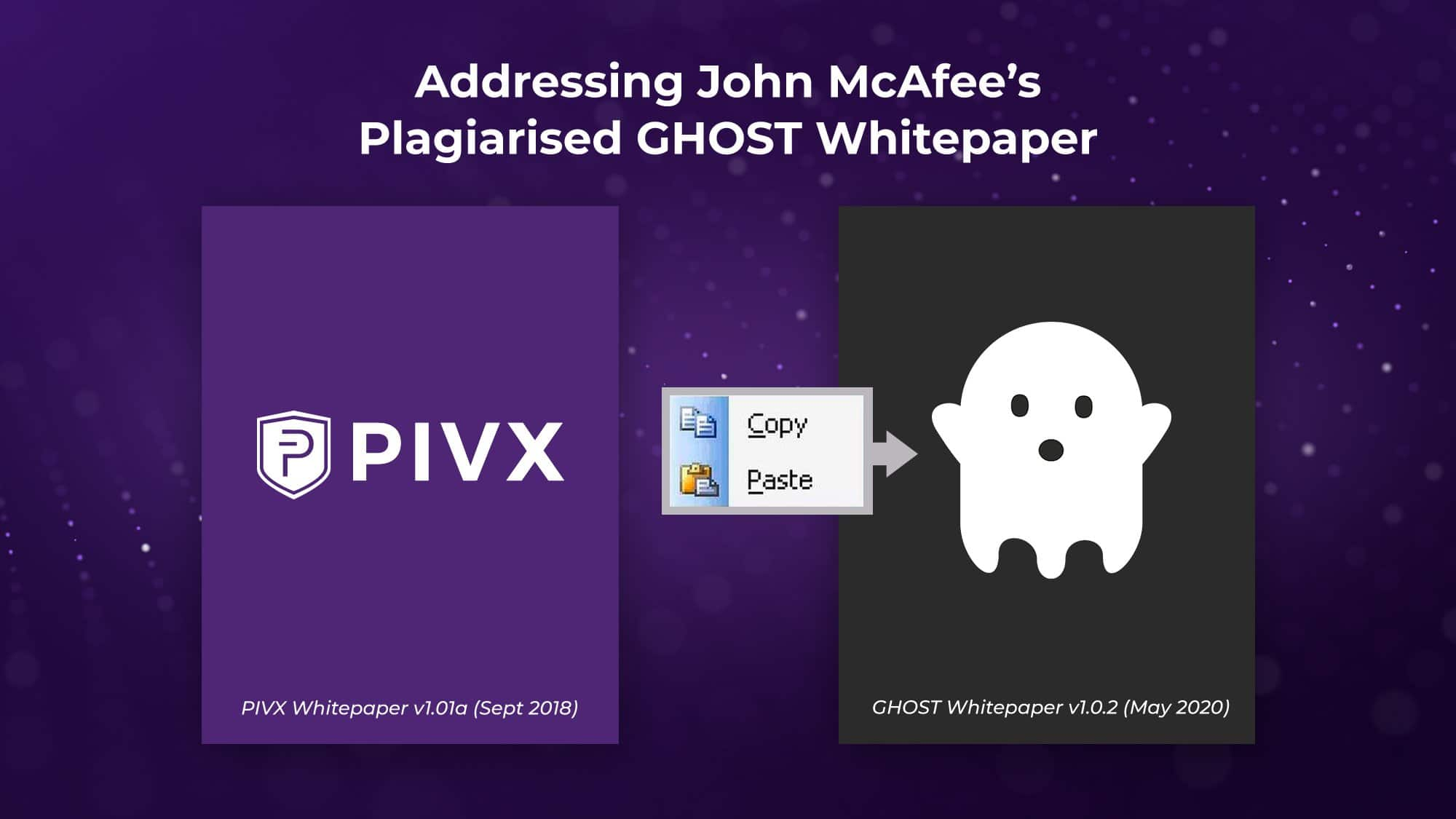 pivx vs ghost
