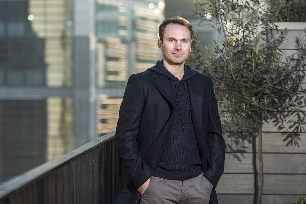 "Intervista Paolo Ardoino: ""Stiamo pensando a Tether euro"""