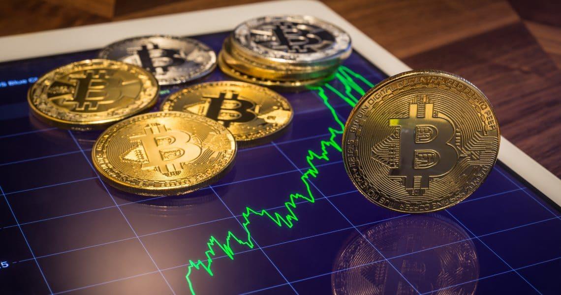"""Pantera Capital: """"bitcoin potrebbe raggiungere $ 114mila"""""""
