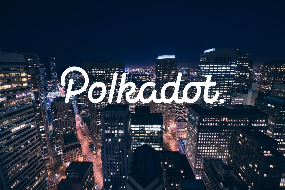 Polkadot: la piattaforma è ora online