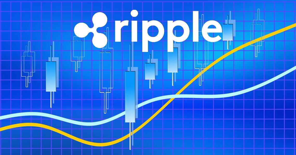 Ripple: il prezzo di XRP continua a faticare