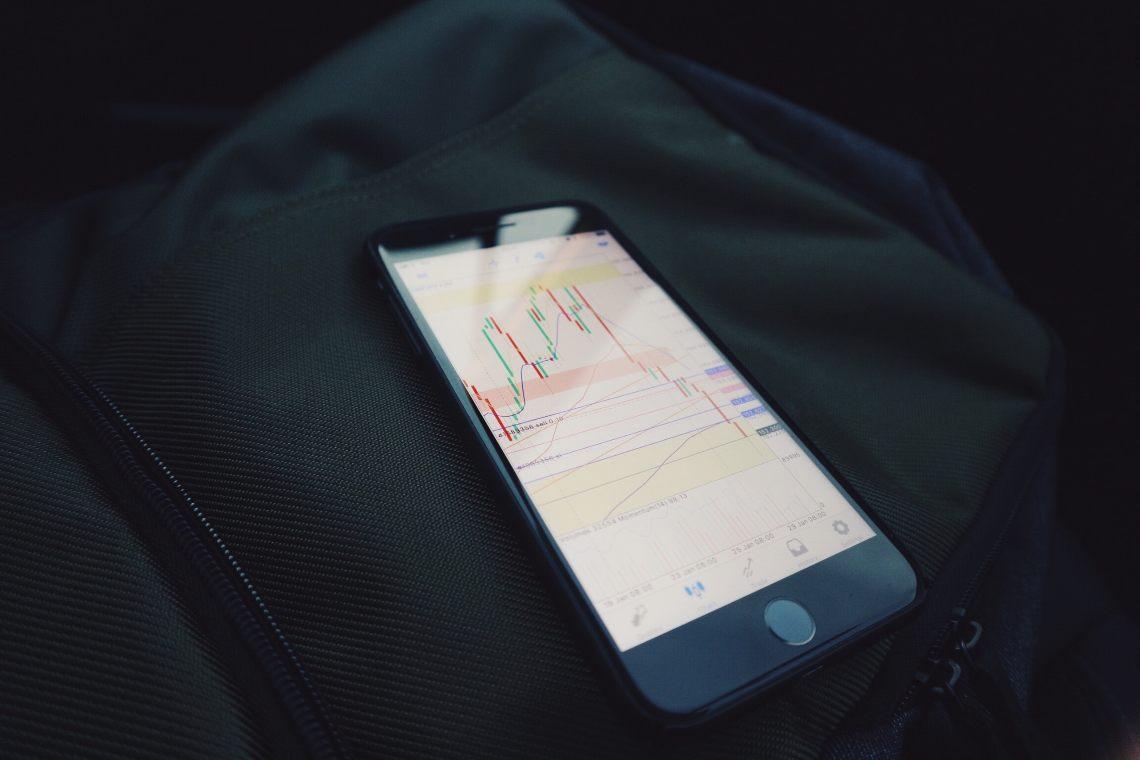 Tradingview: analisi tecnica su BTC e non solo
