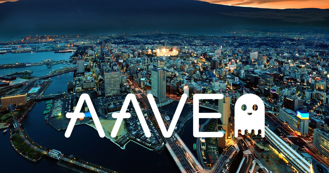 Un update su Aave e lo stake di LEND