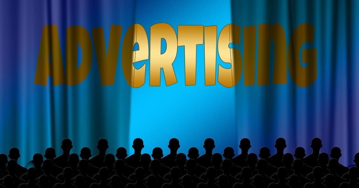 Come usare la blockchain nell'advertising