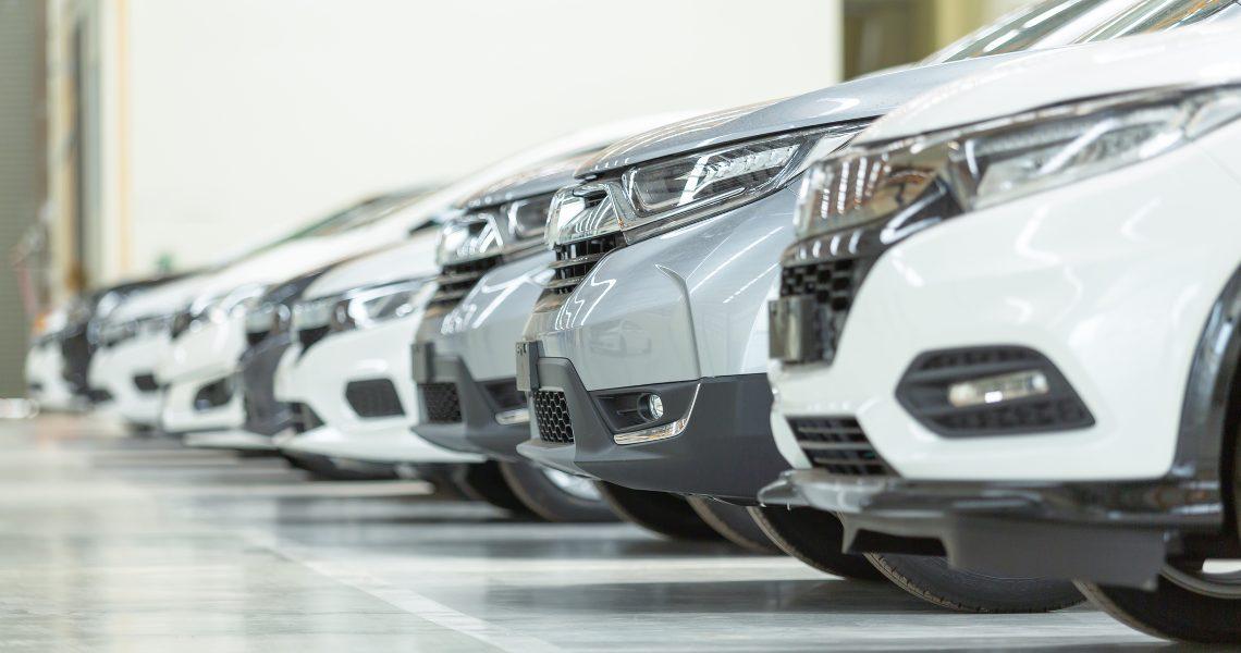 Le criptovalute nel settore automobilistico crescono del 1000%