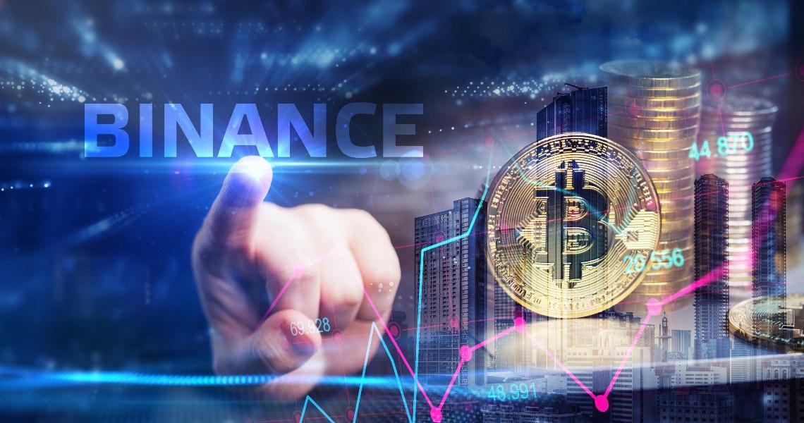 Binance halving bitcoin