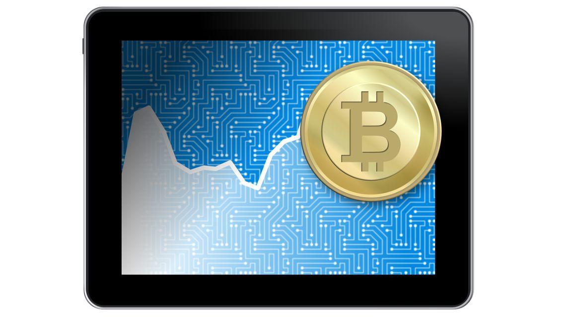 Bitcoin guadagna oggi oltre il 3,5%