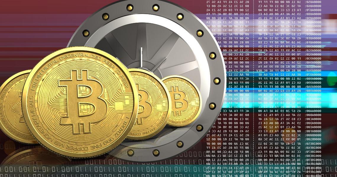 DeFi: quanti sono i bitcoin bloccati?