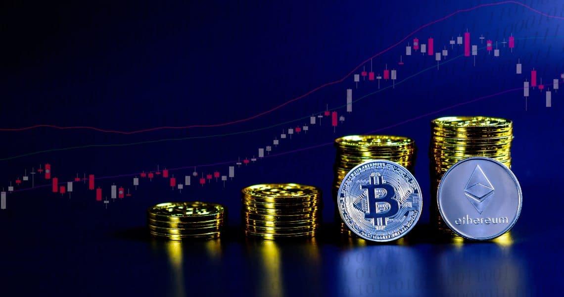 Analisi tecnica: TradingView fa un pronostico su ETH, BTC e XVG