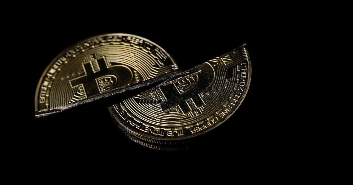 Chi ha minato il blocco dell'halving di Bitcoin?