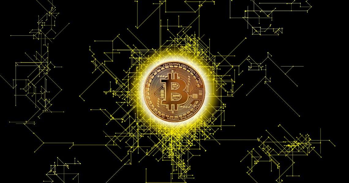 Bitcoin: crolla l'hashrate della blockchain