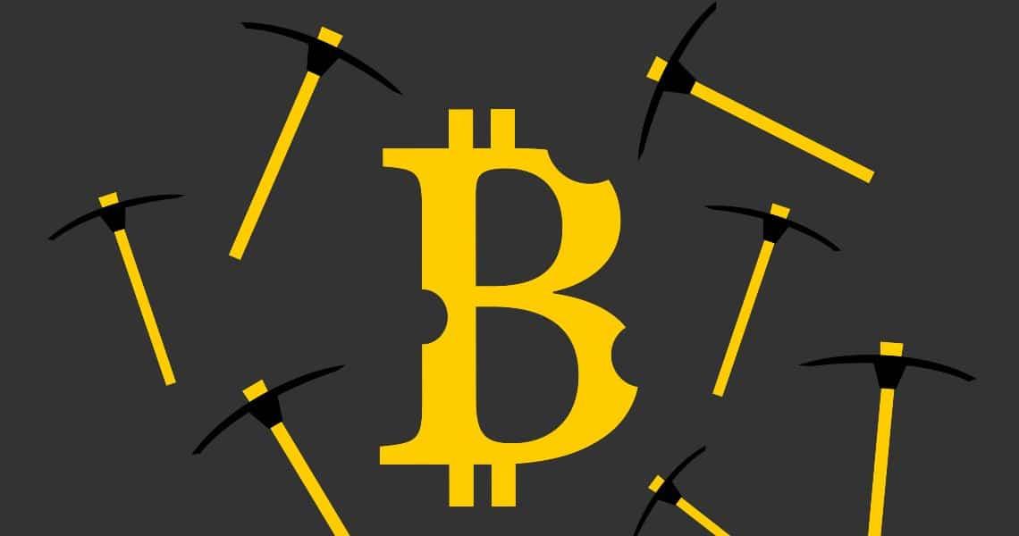Nuovo record per l'hashrate di bitcoin durante l'halving