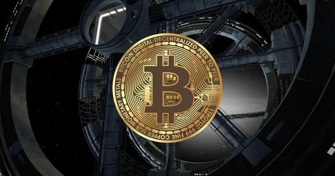 Bitcoin: l'hashrate è in fase di aggiustamento