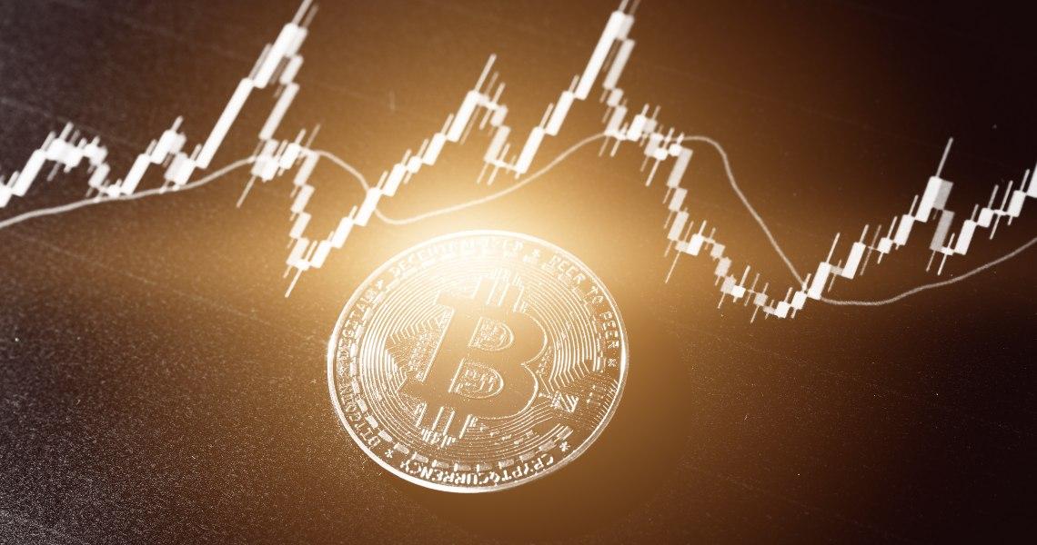 Bitcoin: reazione positiva per il prezzo post halving