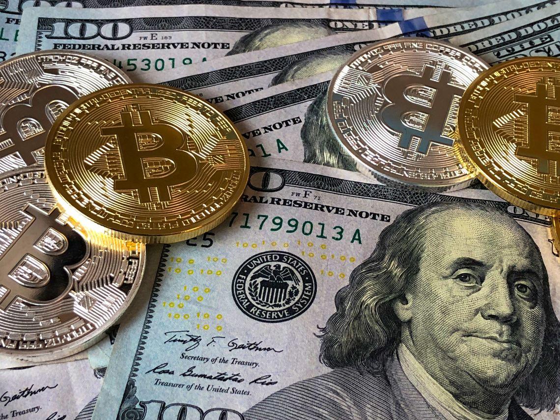 Un fattore di rischio sistemico per Bitcoin
