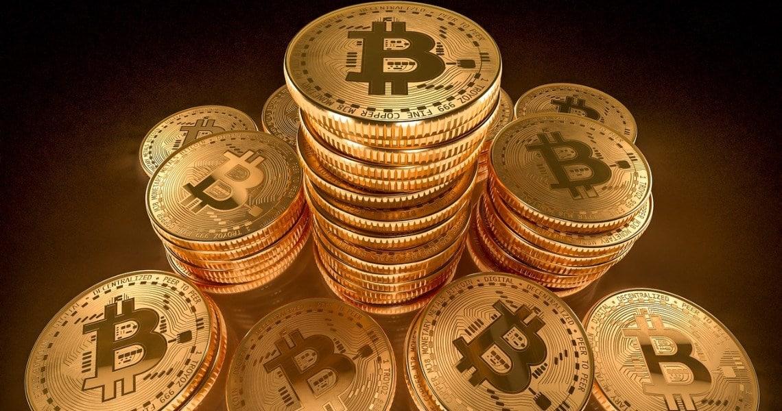 Mossi i Bitcoin dal wallet di Satoshi Nakamoto