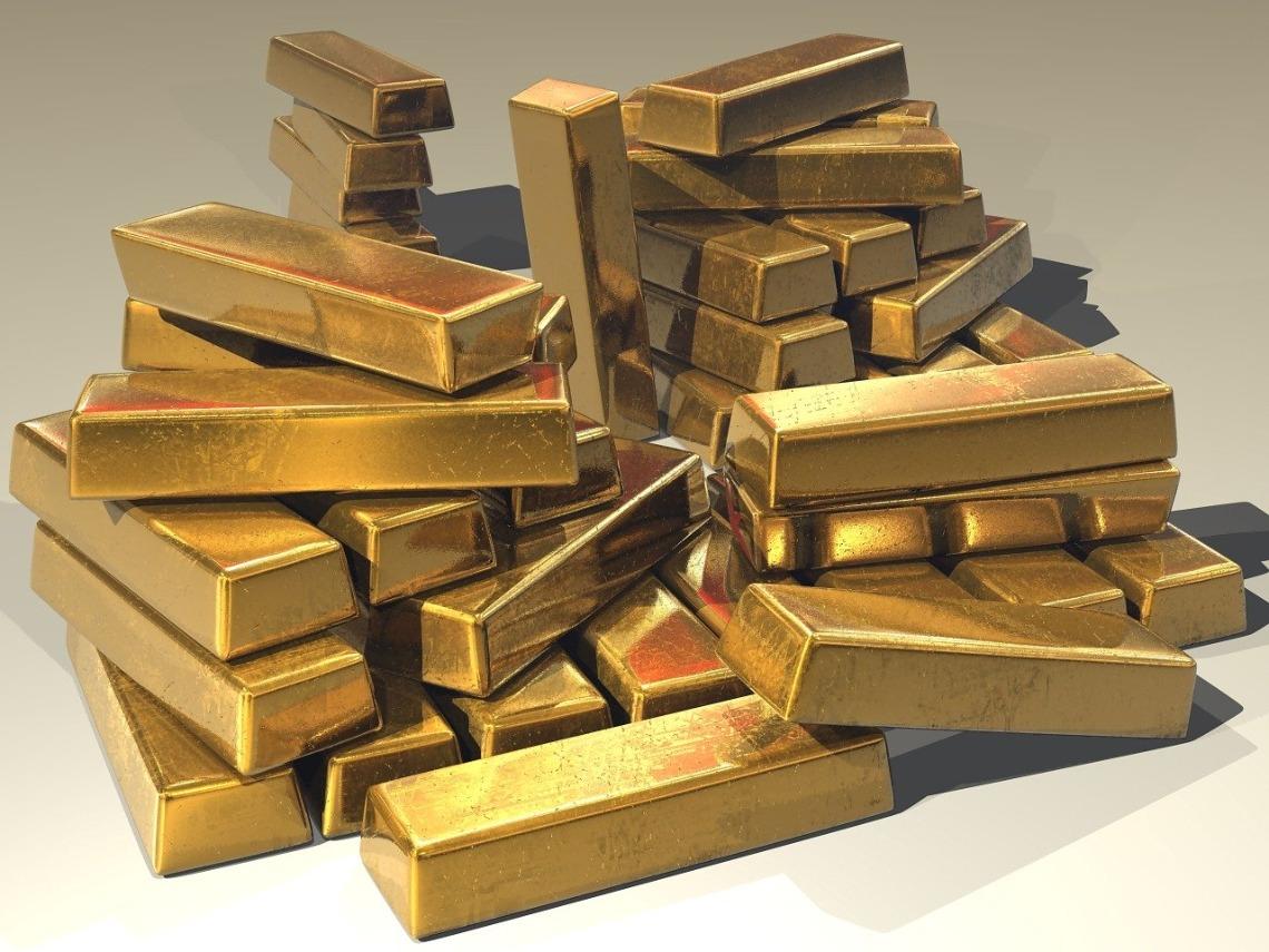 Bitcoin Suisse: il trading di metalli preziosi si fa in crypto