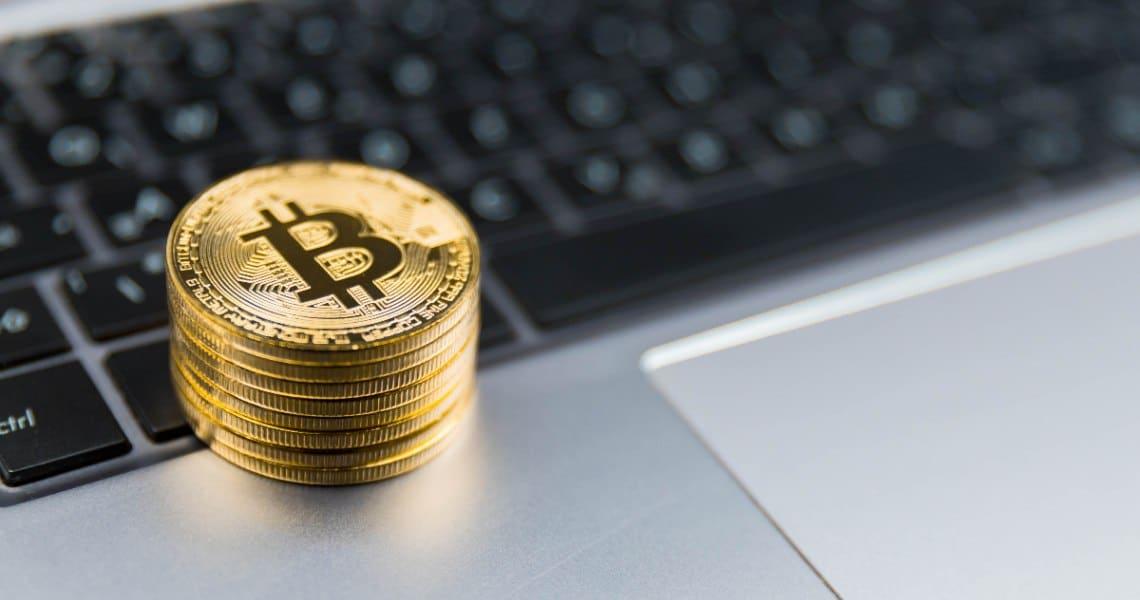 Crescono di nuovo i volumi su Bitcoin