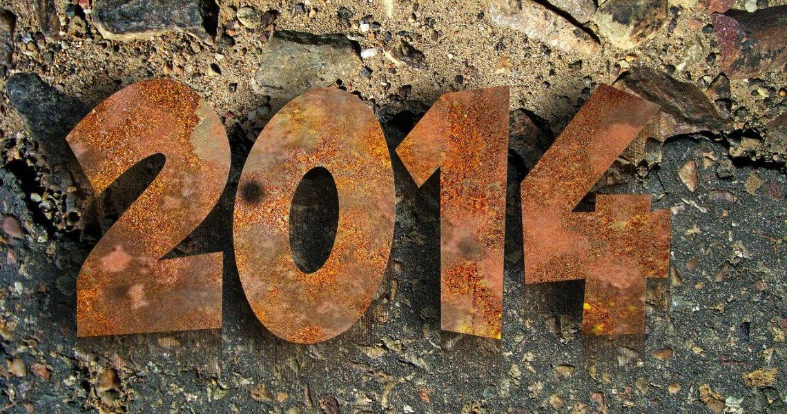 La capitalizzazione del mercato crypto nel 2014