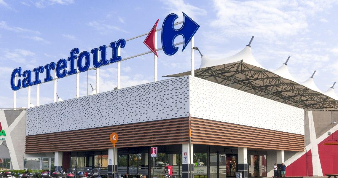 Carrefour e Mango tra i negozi in cui pagare in bitcoin in Italia