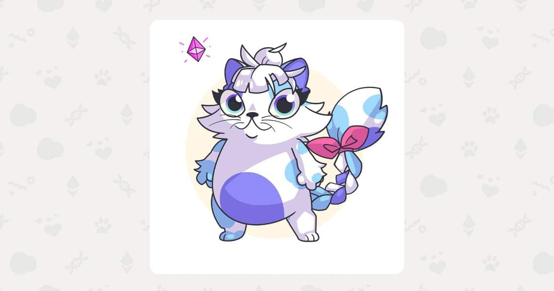 I CryptoKitties migreranno da Ethereum a Flow
