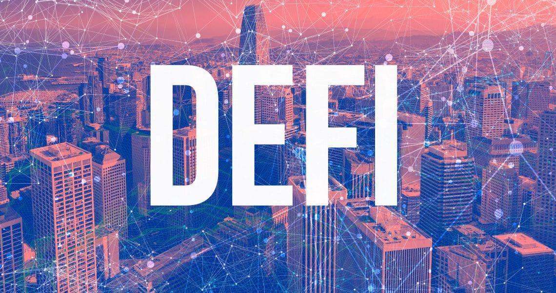 Oikos: la DeFi su Tron