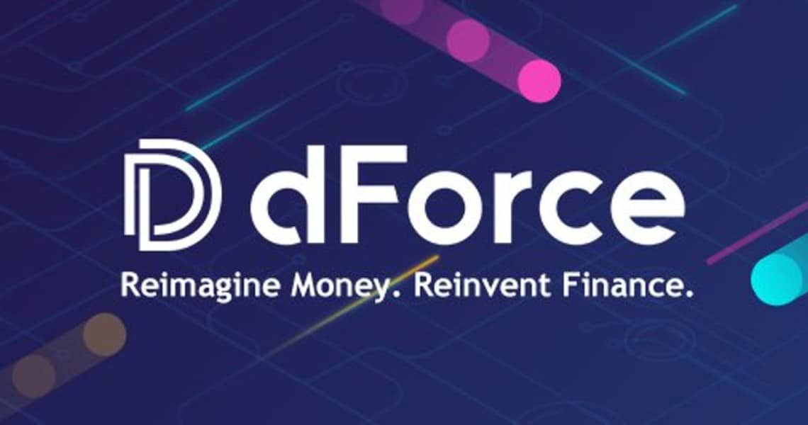 dForce ritorna con un nuovo prodotto di trading