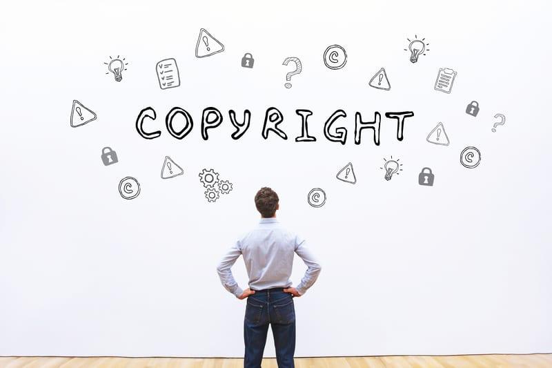 Copyright e NFT: l'ecosistema degli incredibili innovatori
