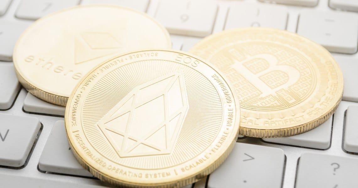 Come funzionano i token pBTC su EOS