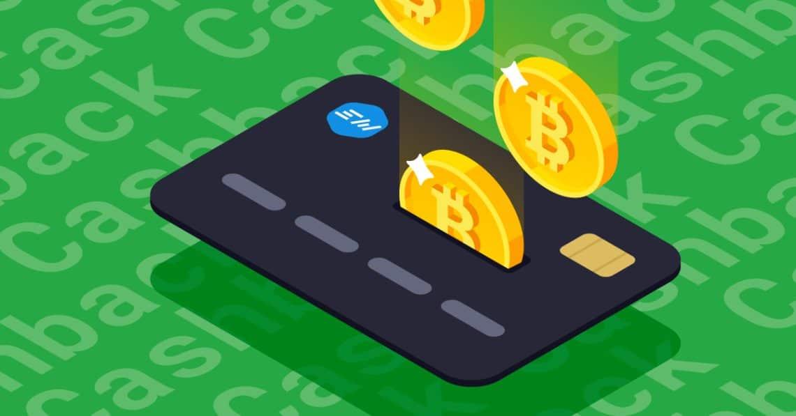 Fare soldi con le criptovalute è semplice: EXMO offre un sistema di Cashback redditizio