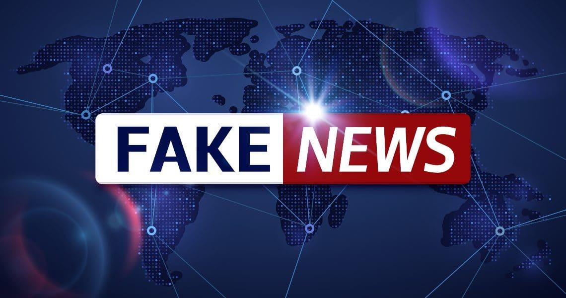 Come usare la blockchain contro le fake news