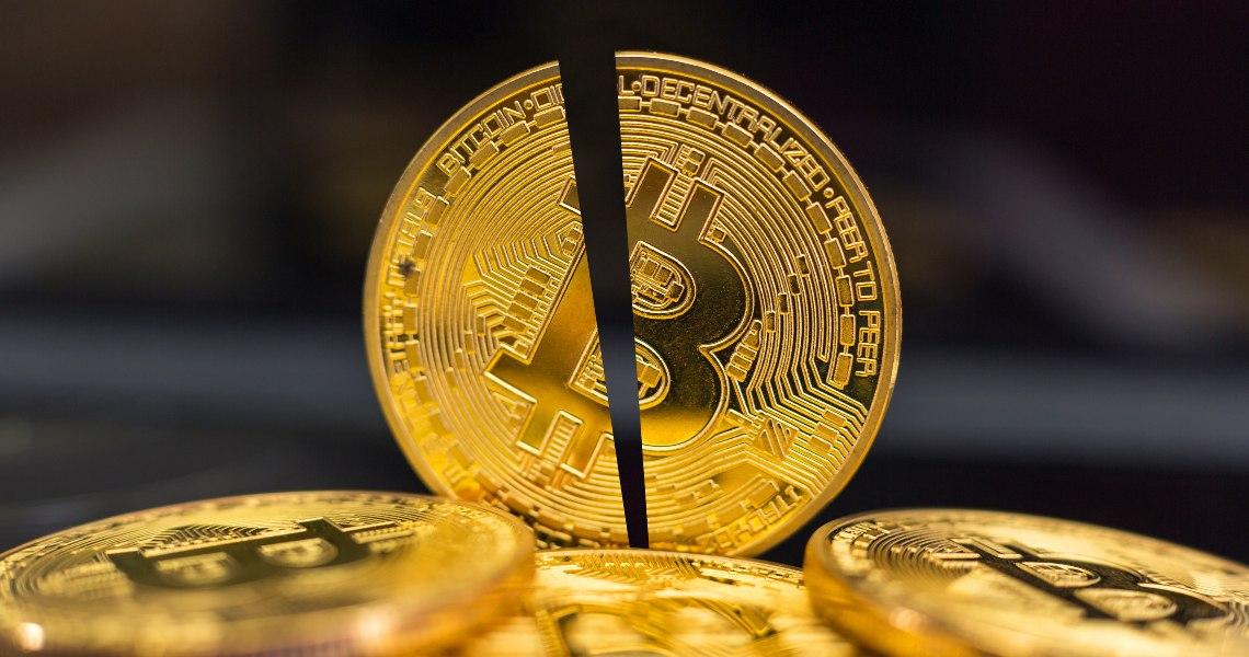 Avvenuto l'halving di Bitcoin del 2020
