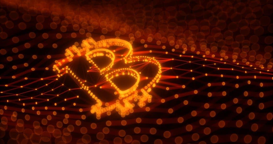 Ancora un record per l'hashrate di Bitcoin