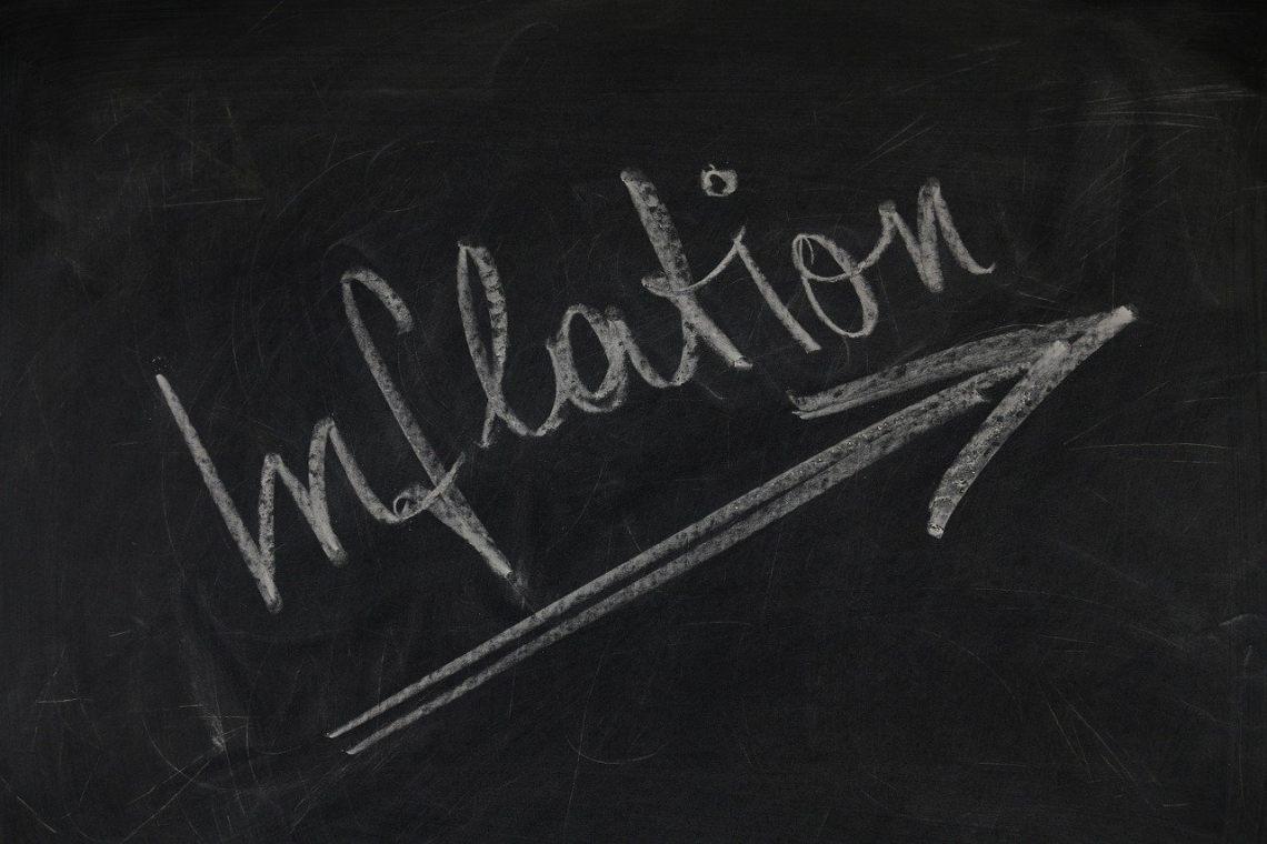 Ripple: tasso di inflazione molto elevato per XRP