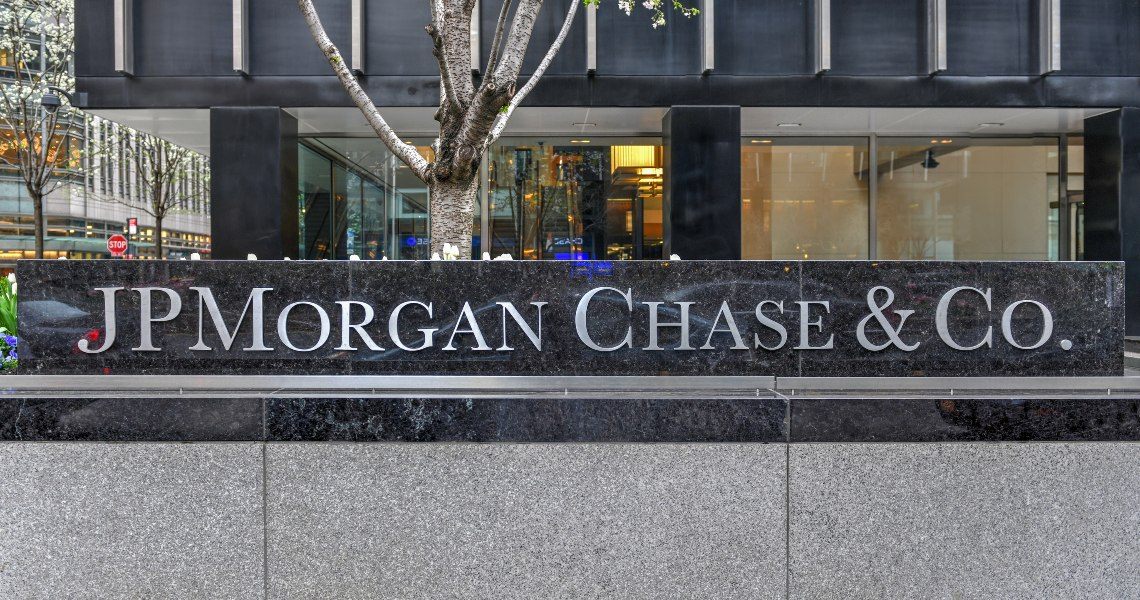 JPMorgan supporta i crypto exchange