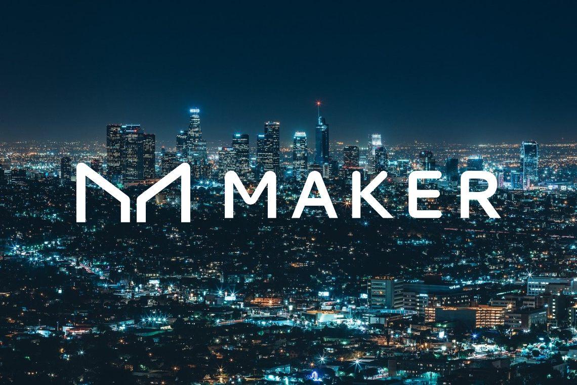 Maker (MKR) arriva su Coinbase Pro