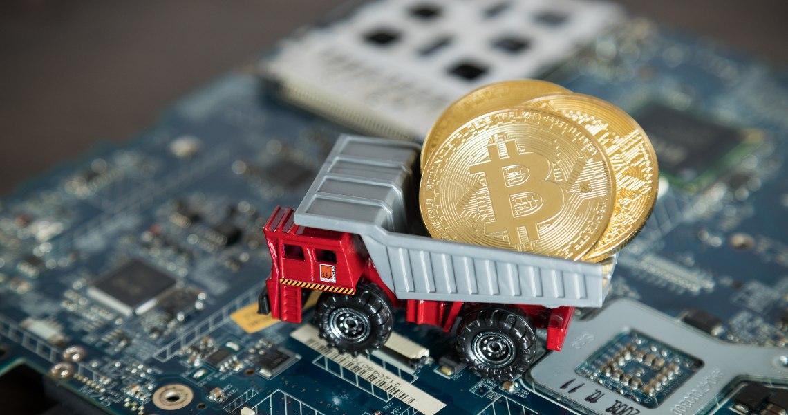 Quanto velocemente i computer quantistici potranno minare bitcoin?