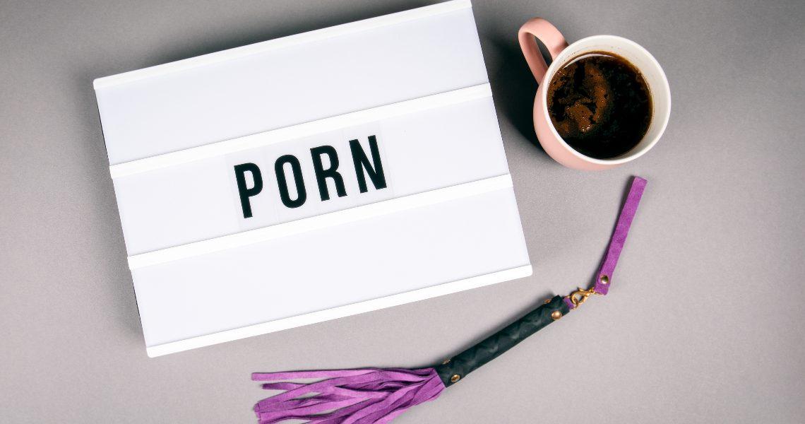 Porno e blockchain: un approccio innovativo