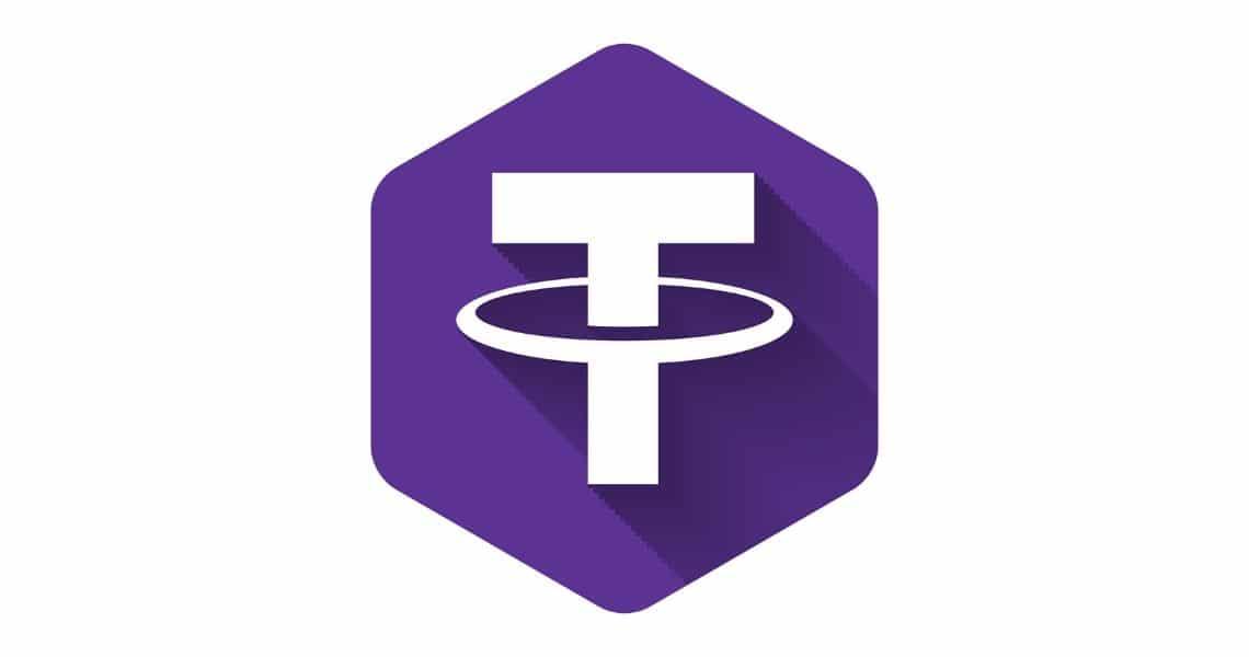 Il 60% dei nuovi Tether emessi sulla rete di Tron