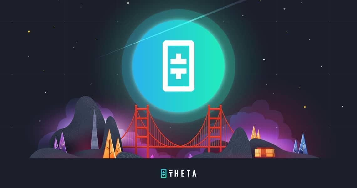 Theta: il prezzo della crypto vola del 40%