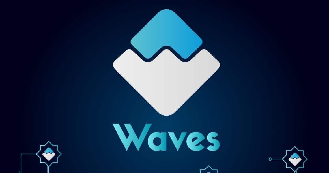Come creare un token sulla blockchain di Waves